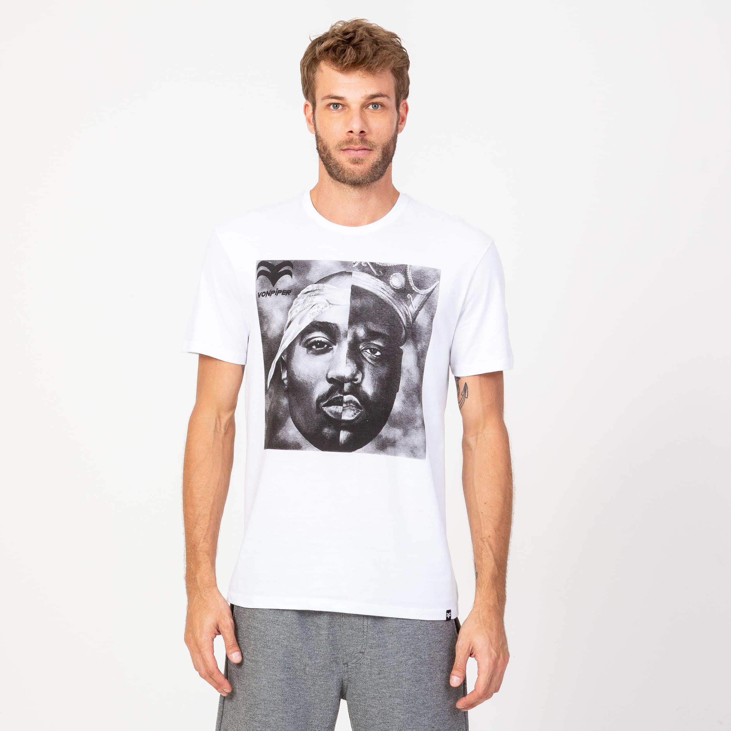 T-Shirt Legends 90's