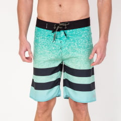 Bermuda Boardshort Stripes Barra