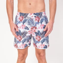 Short Tropical Floral