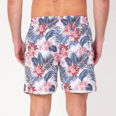 Short Tropical Floral