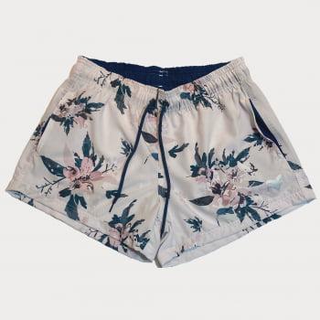 Shorts Feminino de Elastano