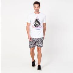 T-shirt Bahamas Paradise