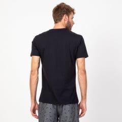 T-Shirt Circle Leafs