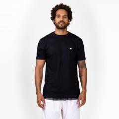 T-Shirt Coqueiro Preta