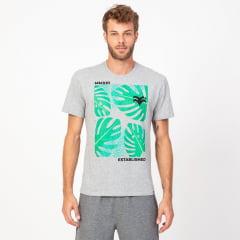 T-shirt D Green
