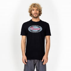 T-Shirt Hawaii Surf Team