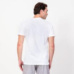 T-Shirt Palms Wave