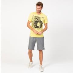 T-shirt Public Vinyl