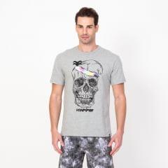 T-shirt Skull Color